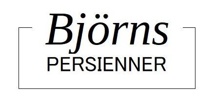 Björns Persienner
